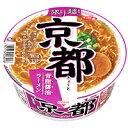 サッポロ一番旅麺 京都 背脂醤油ラーメン 12個入り 1箱