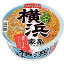 サッポロ一番 旅麺 横浜家系 豚骨しょうゆラーメン 12個入り 1箱