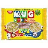 ◎日清マグヌードル1箱( 1袋(4食)×12)