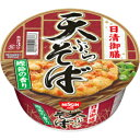 日清御膳天ぷらそば 86g 1箱(12個入り)
