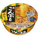 ☆日清のごんぶと カレーうどん  1箱(12食入)