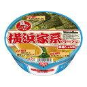 ◎日清 麺ニッポン 横浜家系ラーメン  120g 1箱(12個入り)