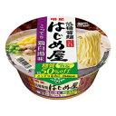 明星 低糖質麺 はじめ屋 糖質50%オフ※ こってり鶏白湯味 1箱(12食入り)