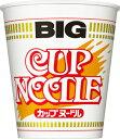 日清 カップヌードル BIG 100g 1箱(12個入り)