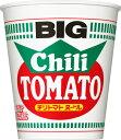 日清 カップヌードルチリトマトBIG 105g 1箱(12個入り)