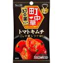 ショッピングトマト S&B エスビー 町中華シーズニングトマトキムチ 16g×10個 ZHTL