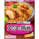 ショッピング炊飯器 【送料無料】味の素 Cook Do 炊飯器でつくるアジアン鶏飯用 3〜4人前 100g 40個 (10×4B)