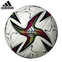 adidas/アディダス サッカー/フットサル ボール [afms130 コネクト21ミニ] サッカーボール_ミニボール 【ネコポス不可】