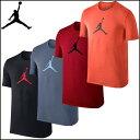 NIKE/ナイキ バスケットボール トップス [801051 ジョーダン_ジャンプマン_DRI-FIT_Tシャツ] Tシャツ_JORDAN_プラシャツ_プラクテ...