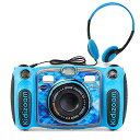 VTech Kidizoom Camera DUO 5.0 ...