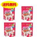新登場 ピンクなブラックサンダー いちご味 4袋セット 送料...