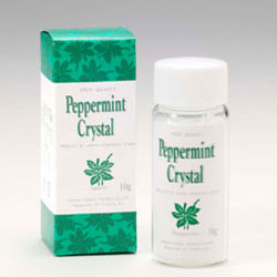 [Peppermint Crystal 10 g]