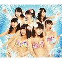 【送料無料!】【CD】【DVD】 NMB48 世界の中心は大阪