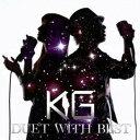 楽天ごようきき。クマぞう【送料無料!】【CD】 KG DUET WITH BEST UMCK-1443在庫限りの大放出!大処分セール!早い者勝ちです。