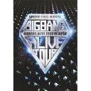 【送料無料!】【DVD】BIGBANG ALIVE TOUR 2012 IN JAPAN SPECIAL FINAL IN DOME-TOKYO DOME 20...