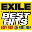 楽天ごようきき。クマぞう【送料無料!】【CD】【DVD】 EXILE EXILE BEST HITS-LOVE SIDE/SOUL SIDE-(初回限定盤)(3DVD付) RZCD-59275在庫限りの大放出!大処分セール!早い者勝ちです。