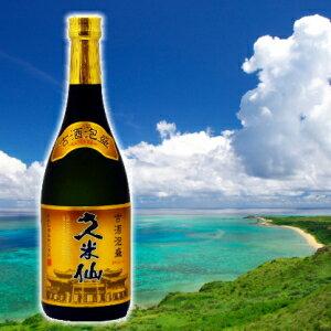 """Hong Kong S.A.R. only """"gourmet Japan kumejima no kumesen Kusu Gold 30 6 bottle set"""