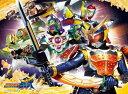 ◆希少品◆38ピース『やわらかパズル たたかえ!仮面ライダー鎧武』《廃番商品》