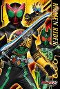 108ラージピースジグソーパズル『仮面ライダーオーズ』《廃番商品》