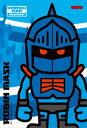 ミニパズル150ピース『ロビンマスク』《廃番商品》