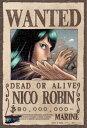 ミニパズル150ピース『ワンピース ニコ・ロビン』《廃番商品》