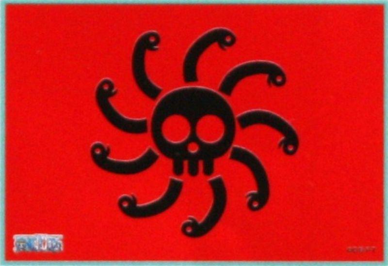 ミニパズル150ピース『海賊旗 九蛇海賊団』《廃番商品》