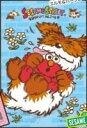ミニパズル150ピース『エルモ&バークレー』《廃番商品》