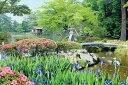 1000ピースジグソーパズル 彩の季節 兼六園-石川