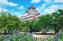 ■2542スーパースモールピースジグソーパズル『鶴ヶ城-福島』《廃番商品》