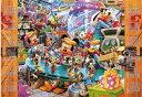 1000ピースジグソーパズル 2013年 ミッキーマウスカレンダー 《廃番商品》