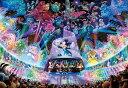 【取寄商品】★2000ピースジグソーパズル『ディズニーウォータードリームコンサート〈光るジグソー〉』
