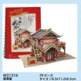 ■立体パズル『3Dパズル CHINA 居酒屋』