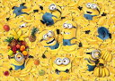 500ピースジグソーパズル『ミニオンズ バナナ プール』