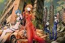 【引上品】■1000ピースジグソーパズル『ヱヴァンゲリヲン新劇場版 EVA パイロット』《廃番商品》