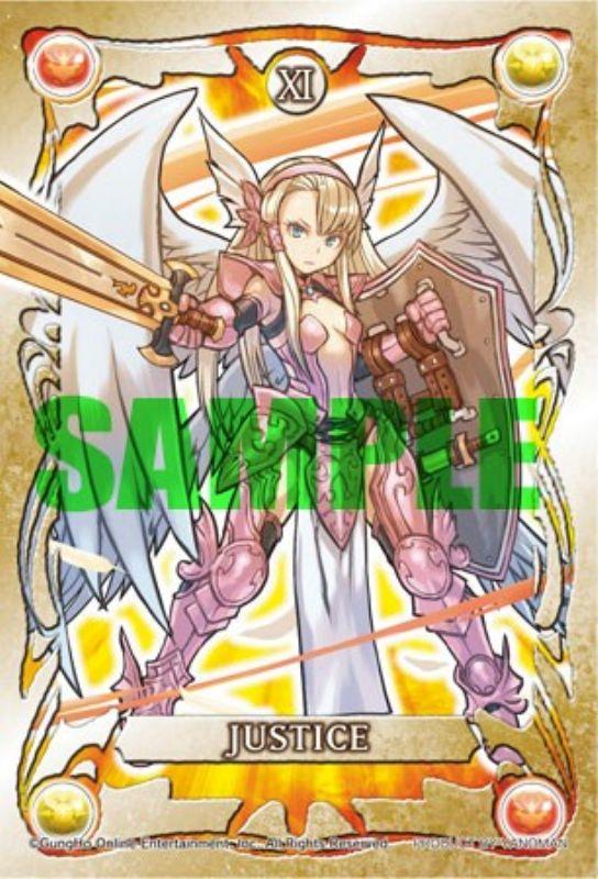 プチパズル99ピース『正義/ジャスティス(戦女神・セイントミネルヴァ)』《カタログ落ち商品》