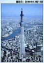 2014スモールピースジグソーパズル 東京スカイツリー®遥か北を眺めて 《廃番商品》