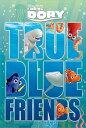 プチパズル99ピース『トゥルー・ブルー(ファインディング・ドリー)』