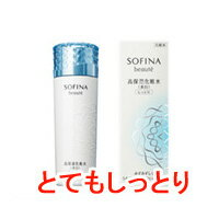 高保湿化粧水 美白 【 とてもしっとり 】 140ml 花王
