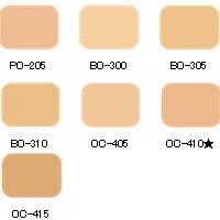 【 定形外 送料無料 】 カバーするのに素肌感持続 パクト UV 【OC-415】( レフィル )/ ケース別売 コーセー エスプリーク ( ESPRIQUE / パウダーファンデーション )(4971710253078)『0』