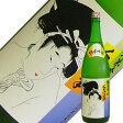 亀の井酒造 くどき上手 純米吟醸美山錦 1.8L
