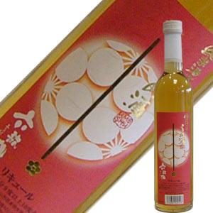 六歌仙 純米酒で造ったうめ酒  500ml