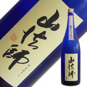 六歌仙山法師純米大吟醸酒18L