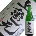 酒田酒造 上亀元 純米吟醸 亀の尾1.8L