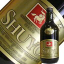 嵐山酒造 秀洋(しゅうよう) 40度 長期熟成オーク樽貯蔵 720ml
