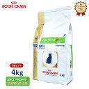 【ロイヤルカナン】 猫用 phコントロール2 フィッシュテイスト 4kg【2個パック】 【療法食】