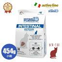 食事療法食 猫用 胃腸ケア フォルツァ10/FORZA10 インテスティナルアクティブ 454g