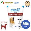 食事療法食 犬用 免疫ケア フォルツァ10/FORZA10 デイリーベト 800g