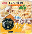 【丸美屋食品】五穀ごはん チーズリゾット×6食