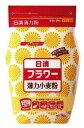 日清フーズ薄力小麦粉フラワー 1kg×15個1個当 200円02P01Jun14