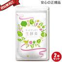 【200円クーポン】もっとすっきり生酵素 62粒 2袋セット